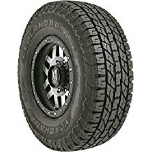 Yokohama Geolandar AT G015 All-Terrain Radial Tire - 27565R18 116H